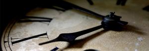 Manijas de reloj