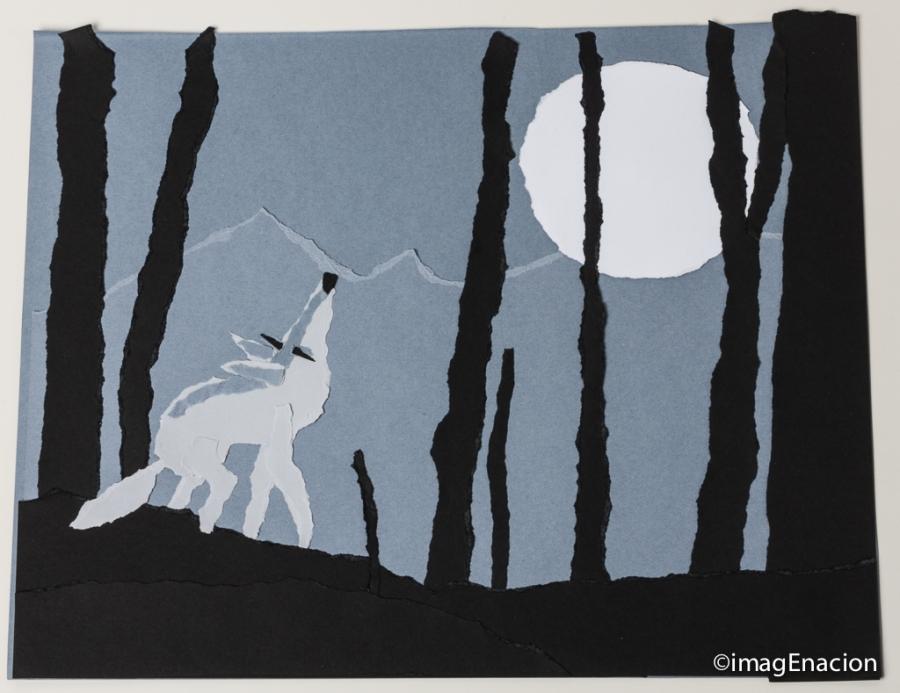 Ilustración de imagEnacion