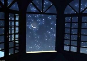 Qué significa soñar con estrellas.