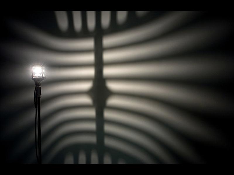 Cage. Extraída de la red.