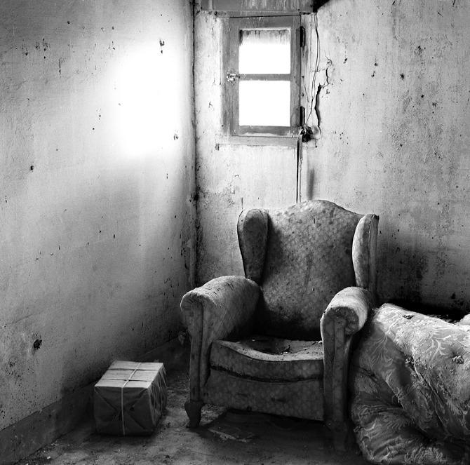 Memoria fragmentada I. Foto: Alex Llovet.