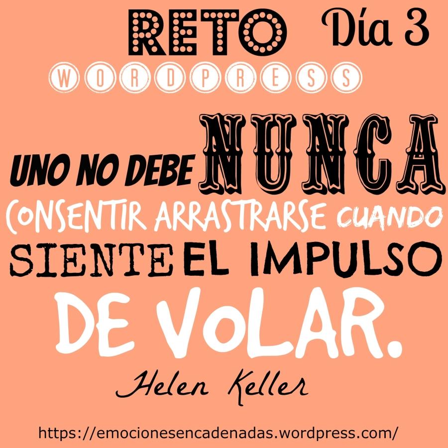 Reto WordPress 3