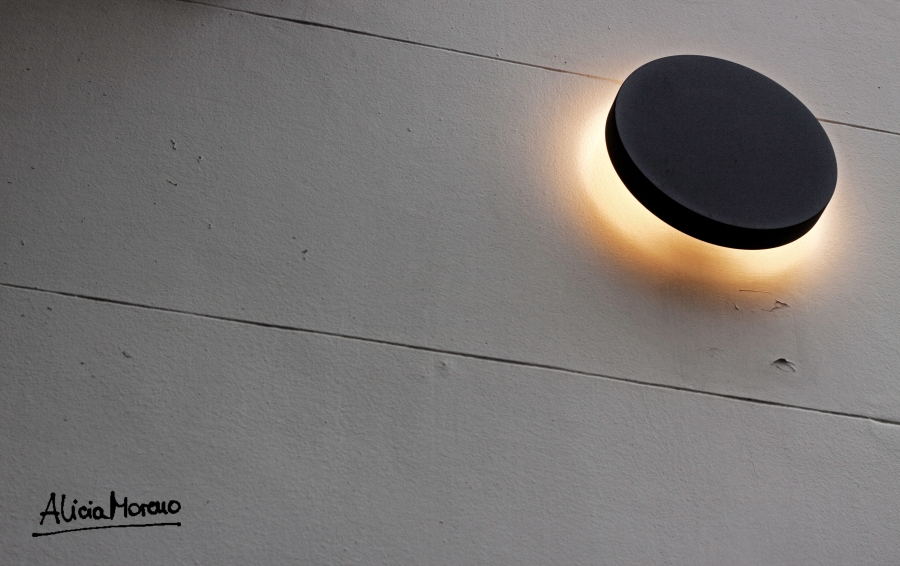 Eclipse. Foto: Alicia Moreno Martín. Todos los derechos reservados.