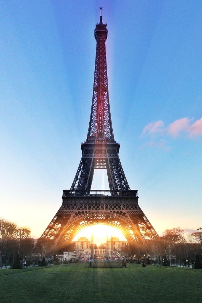 Paris.Lars Kehrel