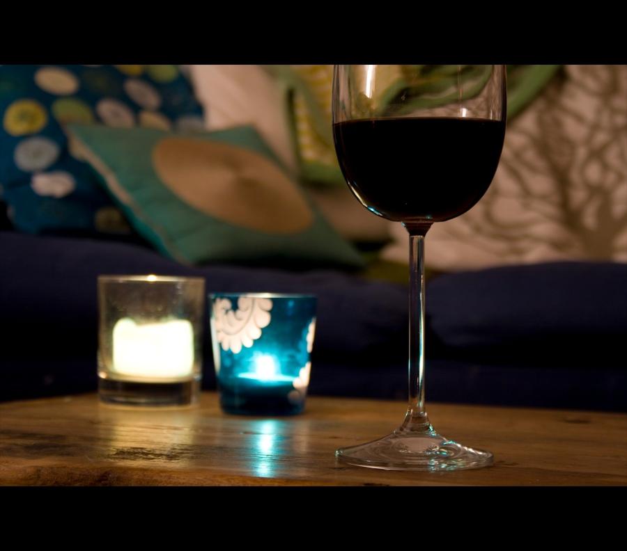 In Vino Veritas. Foto: Amy.Todos los derechos reservados.