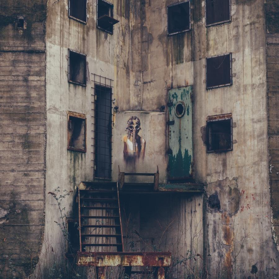 Abandoned. Foto: Mugelone. Todos los derechos reservados.