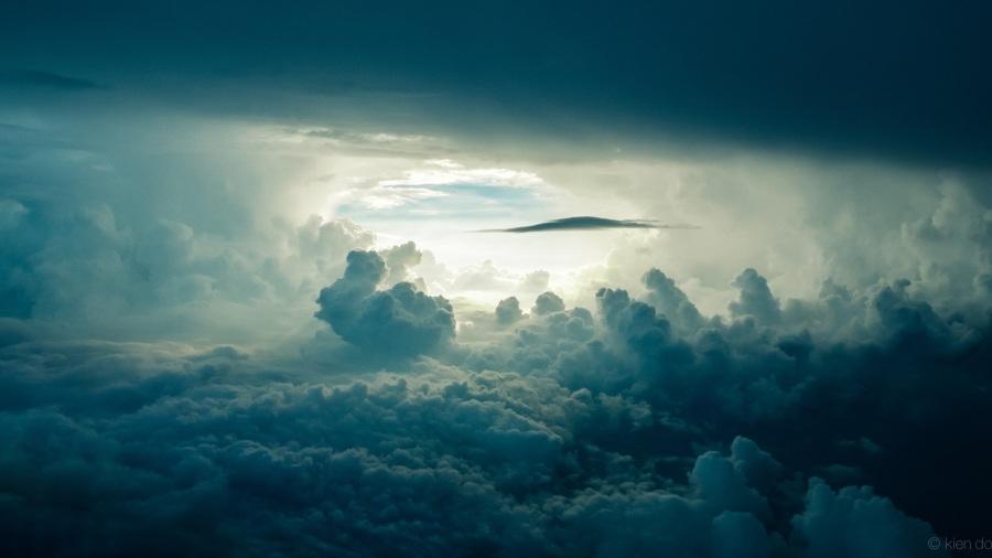 Sky. Foto: Unsplash. CC0 Public Domain.