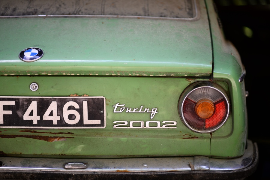 Car. Foto: Laleyla5. CC0 Public Domain.
