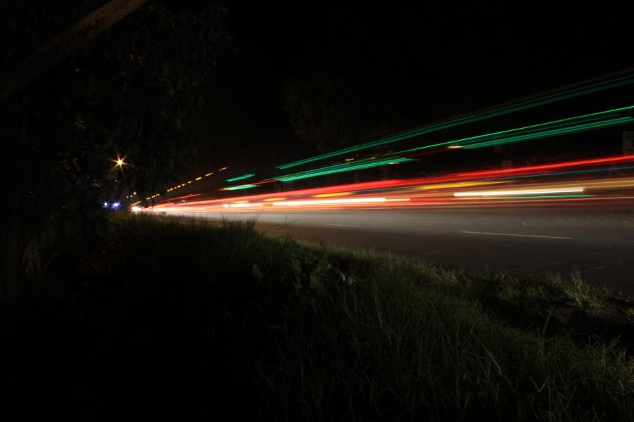 Light. Foto: Andi Ketaren. CC0 Public Domain.