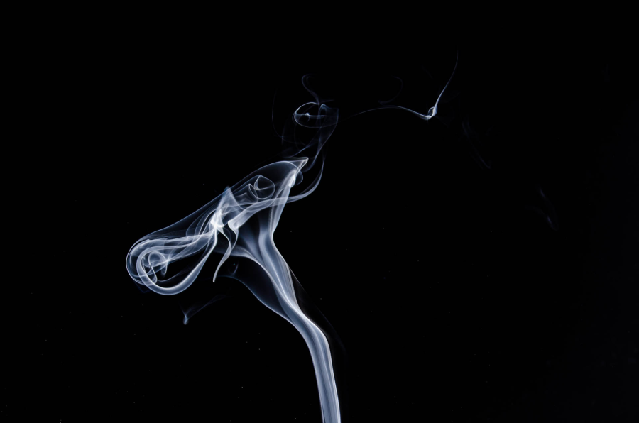 Smoke. Foto: Hanjörg Scherzer.