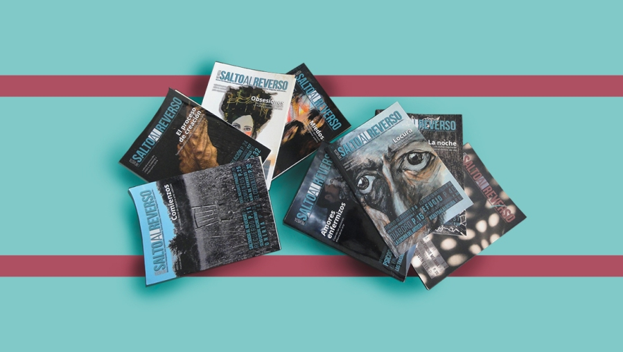 Banner revistas