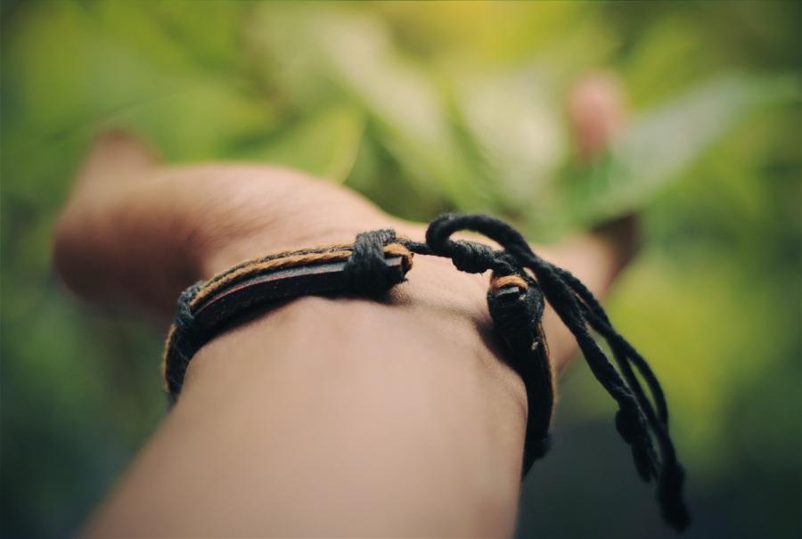 Hand. Foto: Aravind Kumar.CC0 Public Domain.