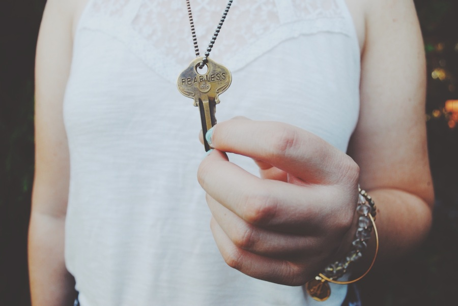 Key. Foto: Unsplash. CC0 Public Domain.