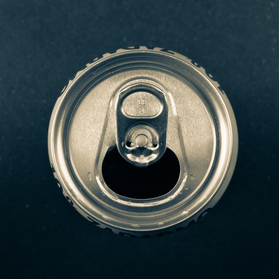 Can. Foto: Sebastian Andil. CC0 Public Domain.