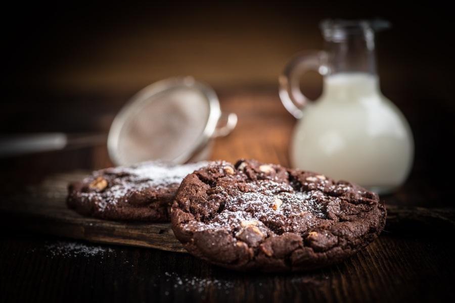 Cookies. Foto: Pezibear. CC0 Public Domain.