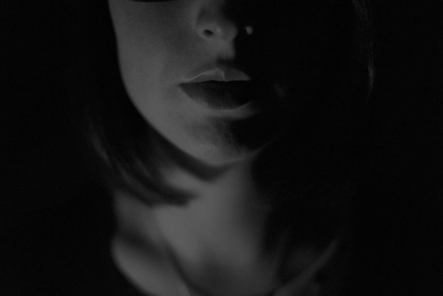 Face. Foto: Unsplash. CC0 Public Domain.