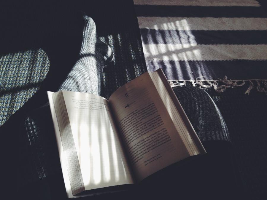 Book. Foto: Unsplash. CC0 Public Domain.