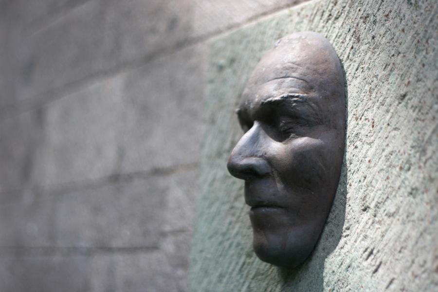Face. Foto: Gomez Santos. CC0 Public Domain.