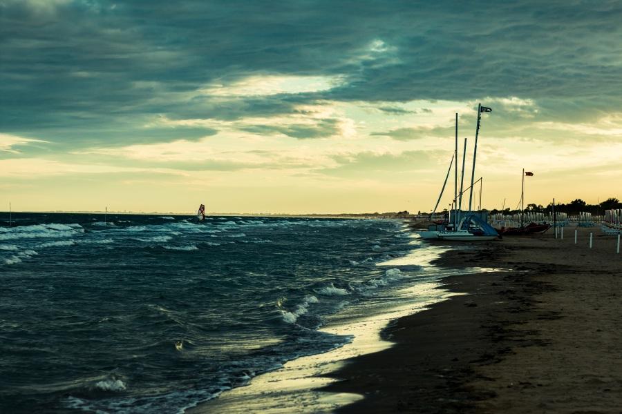 Sea. Foto: Jakob_F. CC0 Public Domain.