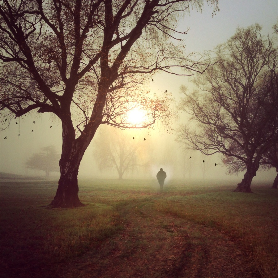 Walk. Foto: Mystic Art Design. CC0 Public Domain.