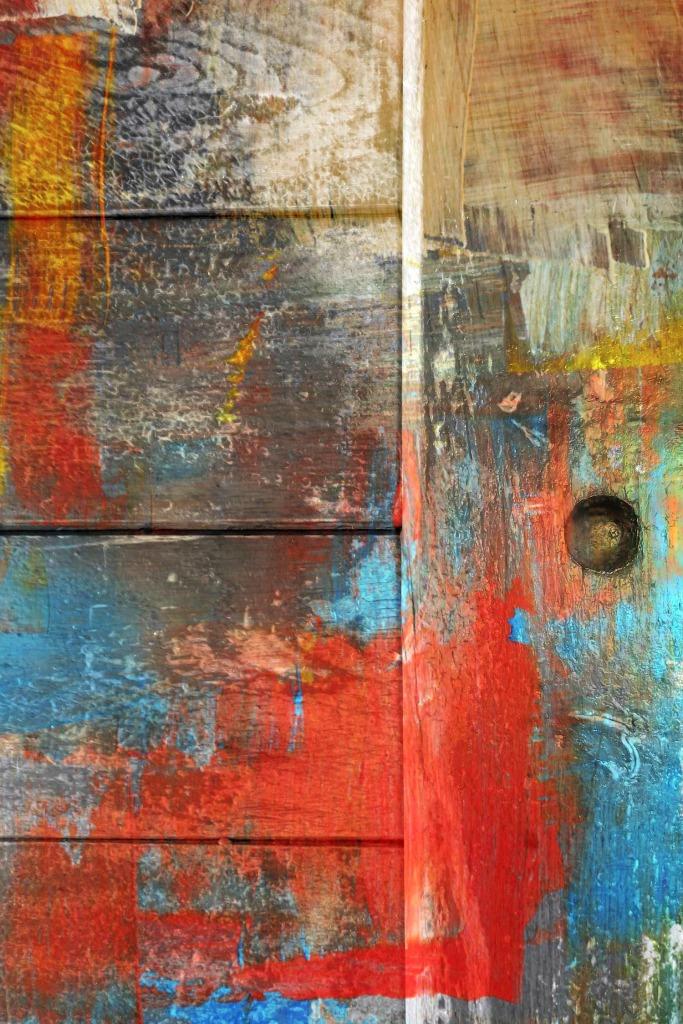 Door. Foto: TanteTati. CC0 Public Domain.