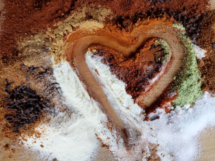 Heart. Foto: czu_czu_PL. CC0 Public Domain.