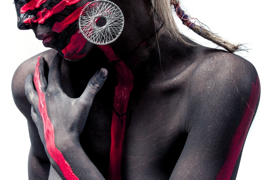 Woman. Foto: SplitShire. CC0 Public Domain.