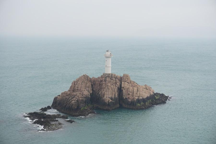 Dongji Island. Foto: benxiaohaiaaa. 简体中文. CC0 Public Domain.