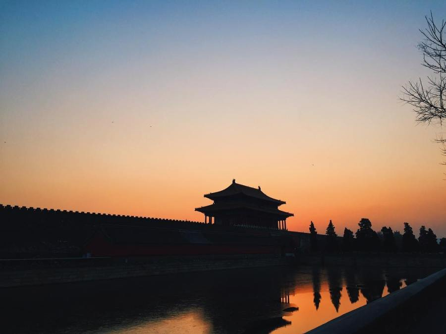 Forbidden City. Foto: Alba Paul Ferrer. All rights reserved.