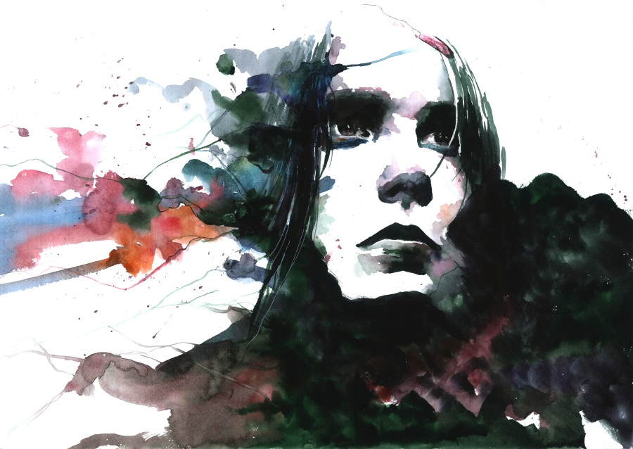 Ilustración: Alexandra Haynak. CC0 Public Domain.