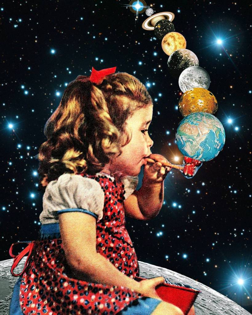 Maker. Illustration: Eugenia Loli. All Rights Reserved, Copyright Evgenia Loli.