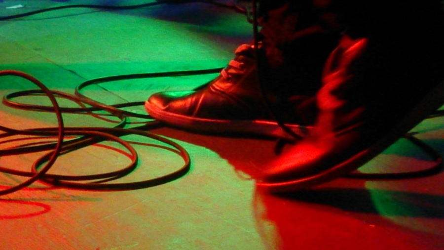 Feet. Foto: Sensual_Sloth. CC0 Public Domain.