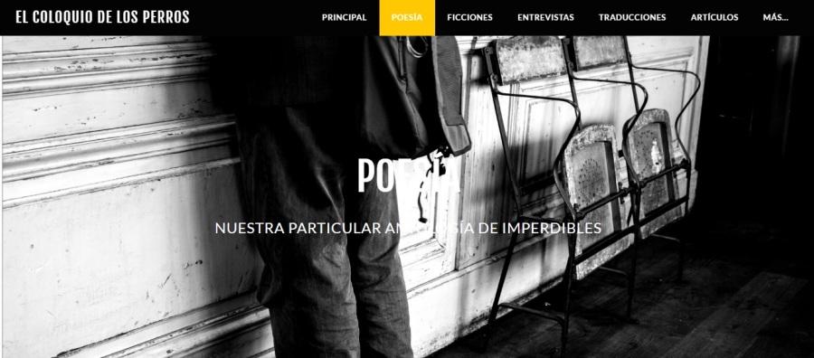 http://elcoloquiodelosperros.weebly.com/poesiacutea/gema-albornoz